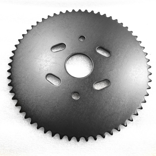 60 Tooth Steel Sprocket - 35 Chain