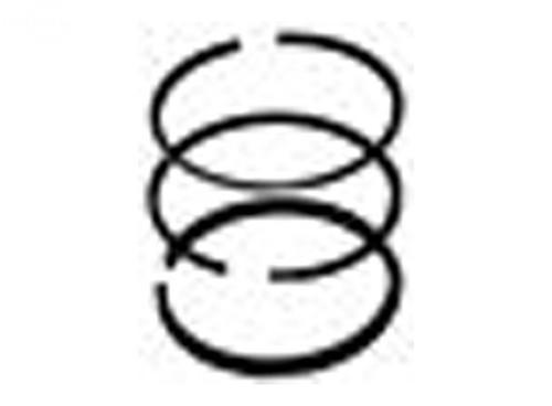 Ring Piston Set (Std) For Honda Gx160
