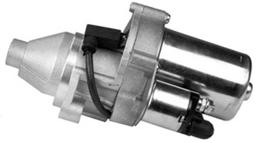 DENSO STARTER For Honda Small Engines: PMOSGR; 12-Volt;: CCW; 14-Tooth;