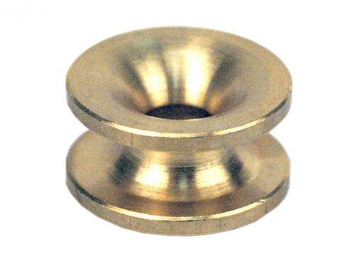 Eyelet Brass Heavy Duty Round