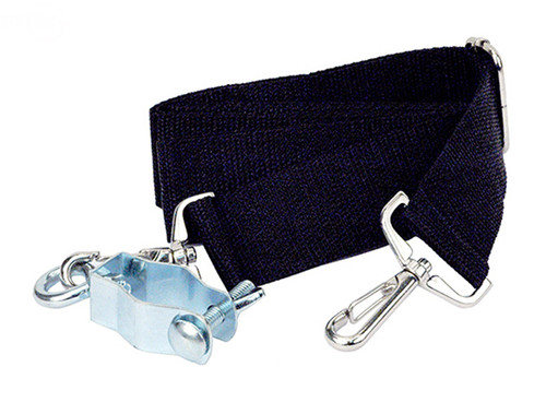 Universal Trimmer Harness