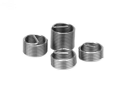 Insert Steel M8 X 1.25 Metric