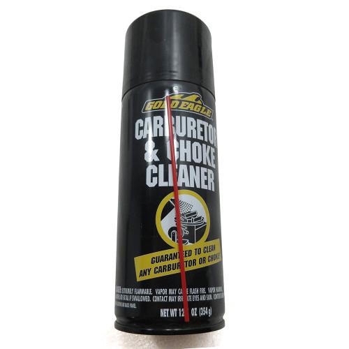 Carburetor & Choke Cleaner 12.5 Oz