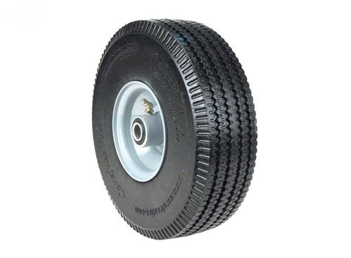 4.10/3.50 X 4 Wheel Assembly