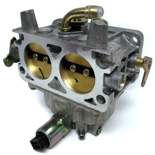 Generac 0F9035 Generator Carburetor w/ Ball Stud - 0G4612 & 0K1588