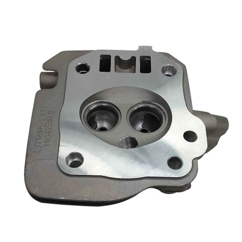 Cylinder Head for Predator - HI COMP 14cc