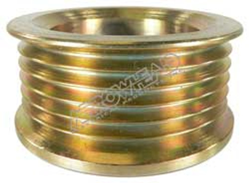 Pulley, 6-Groove ADR5011