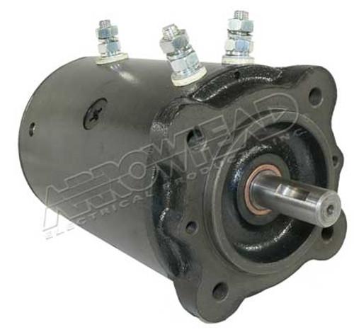 DC Motors for Ruger Equipment, others, 12-Volt, Bi-Directional