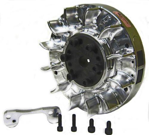 ARC Billet Flywheel,GX390 PVL