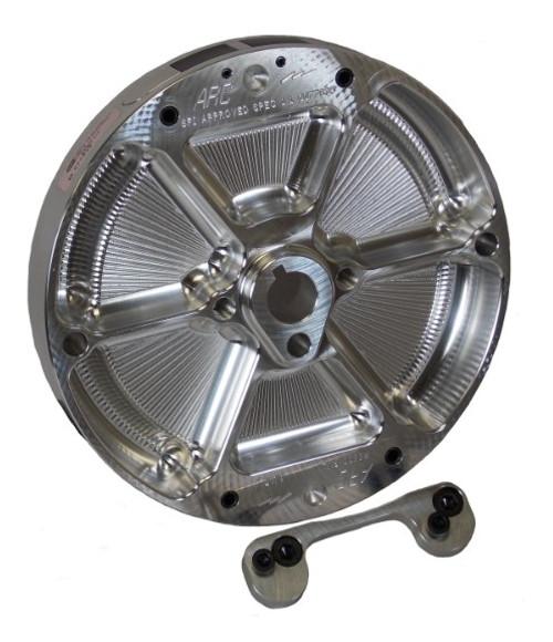 ARC PVL Lite Billet Flywheel GX200 Clone