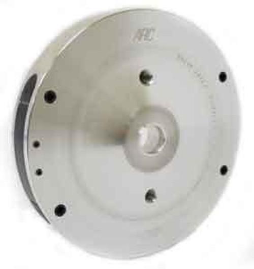 ARC Billet Flywheel, 3HP Diam. Jr. Dragster 2.7LBS