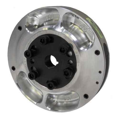 """ARC Billet Flywheel, Predator, 5-3/4"""" diameter 2.90lbs"""