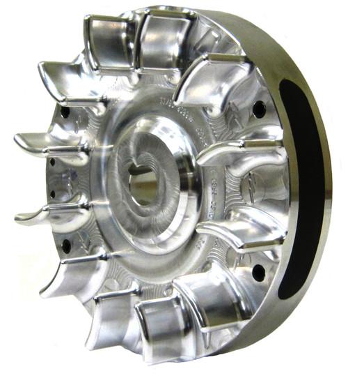 Honda GX120 Billet Flywheel