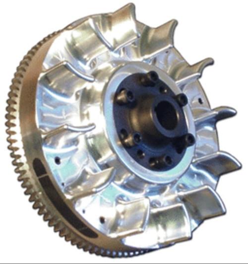 ARC Billet Flywheel, Briggs Intek V-Twin