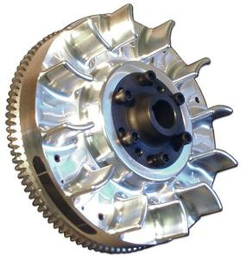 ARC Billet Flywheel, Tecumseh V-Twin