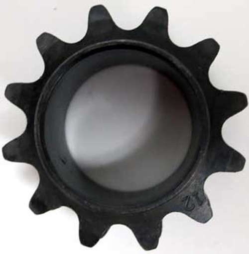 Hilliard Extreme Clutch 12 Tooth 35 Chain Sprocket - Needle Bearing Style
