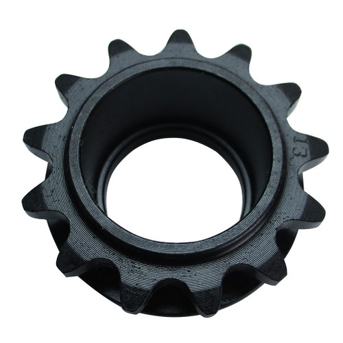Hilliard Extreme Clutch 13 Tooth 35 Chain Sprocket - Needle Bearing Style
