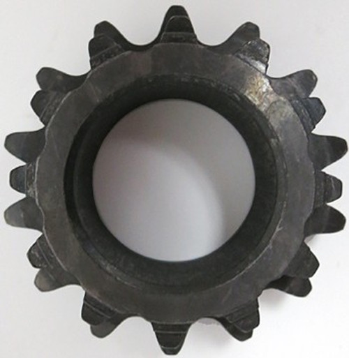 Hilliard Extreme Clutch 14 Tooth 35 Chain Sprocket - Needle Bearing Style