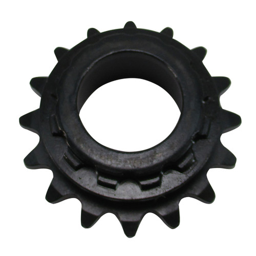 Hilliard Extreme Clutch 16 Tooth 35 Chain Sprocket - Needle Bearing Style