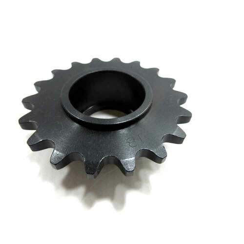 Hilliard Extreme Clutch 18 Tooth 35 Chain Sprocket - Needle Bearing Style