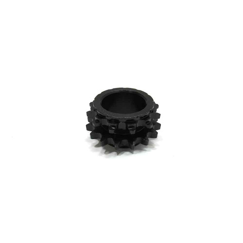 Hilliard Extreme Clutch 17 Tooth 219 Chain Sprocket - Needle Bearing Style