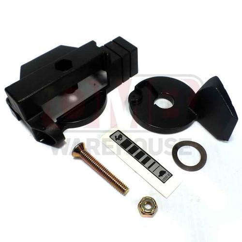 MTD 811-0185 Throttle Box Comp.