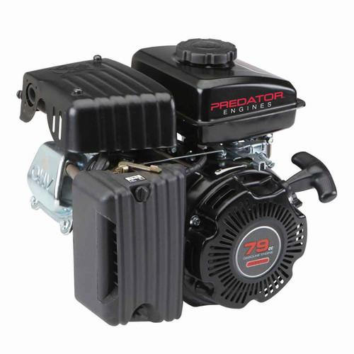 Predator Engine 79cc (3 HP) Harbor Freight