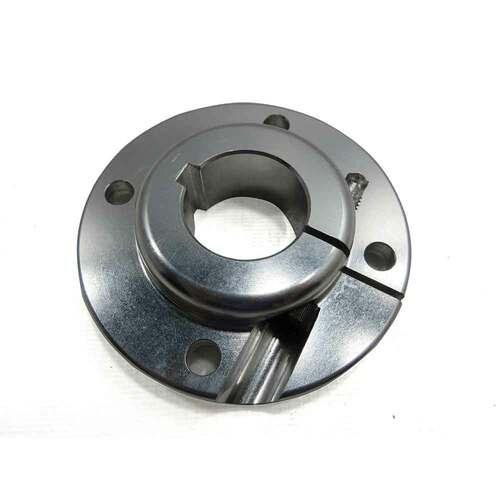 "Standard Rotor Hub for 1 1/4"" Axles"