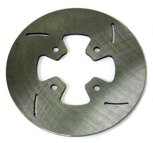 "Brake Rotor, 7 1/8"" X 3/16"" Steel"