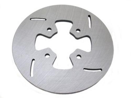 "Brake Rotor, 7 1/4"" X 1/4"" Steel"