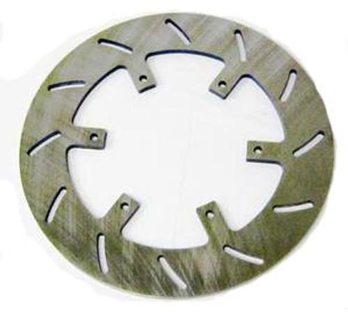 "MCP Steel Brake Rotor 10"" X 1/4"""