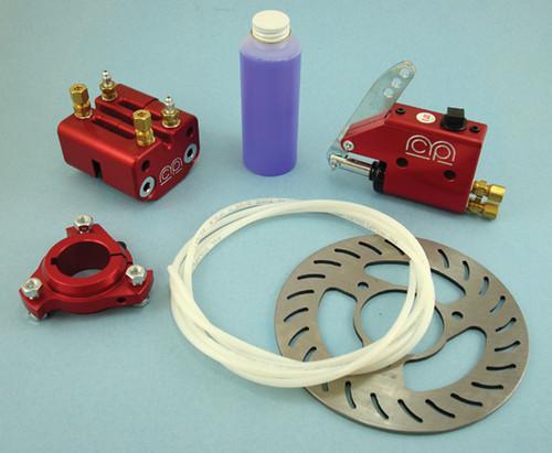 "MCP 1-1/4"" Mini Lite Brake Kit"