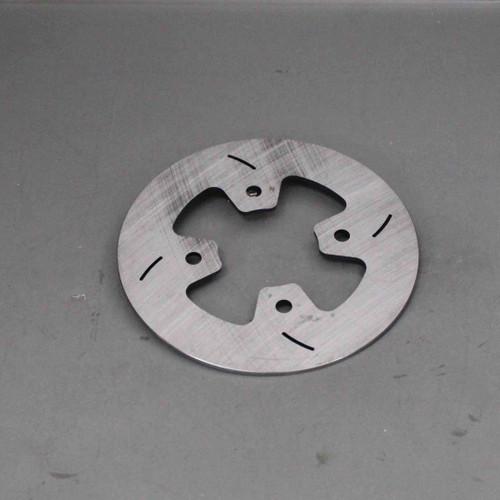 "MCP FWB Rotor 1/8"" X 6"" Steel Slot Disc"