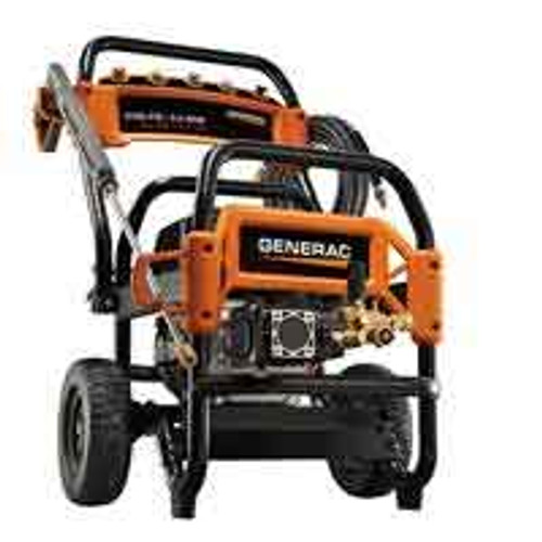 Generac Commercial Power Washer 3600 PSI - 2.6 GPM