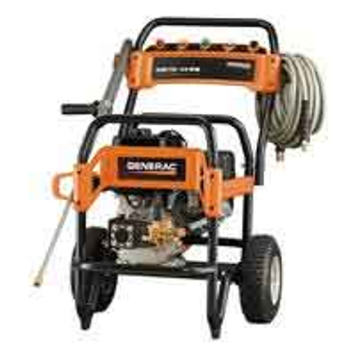 Generac Commercial Power Washer 3800 PSI - 3.6 GPM