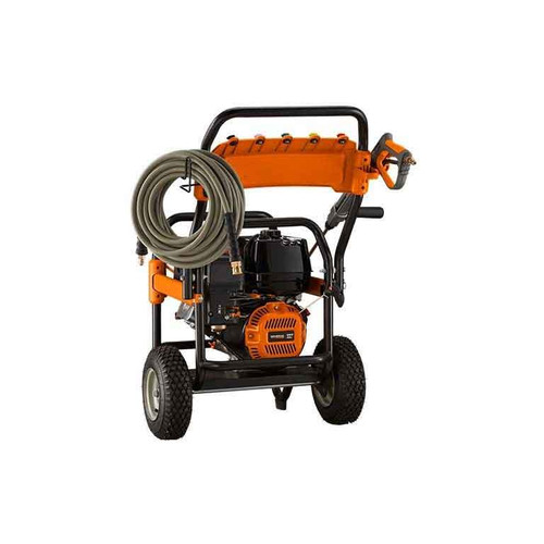 Generac Commercial Power Washer 4200 PSI - 4.0 GPM