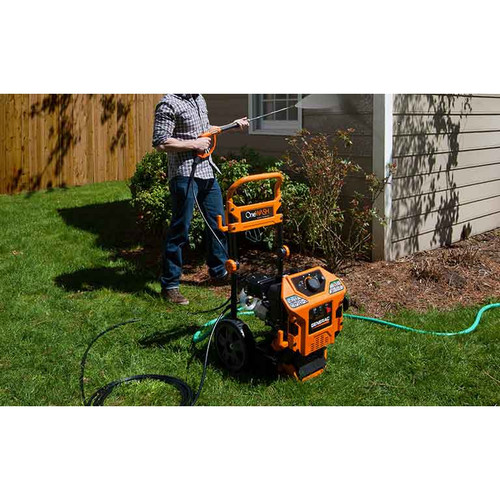 Generac Power Washer 2000-3100 Variable PSI 2.8 GPM