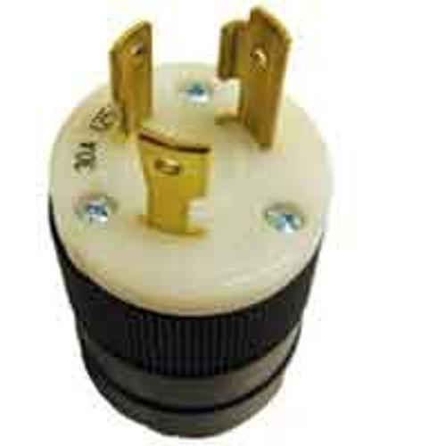 Generac 30 Amp Plug