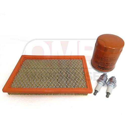 Generac 6004 Scheduled Maintenance Kit 6kW, 530cc Kit - EcoGen
