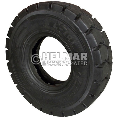TIRE-620P Pneumatic 7.50 x 15 Tubed