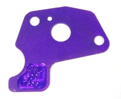 Purple Restrictor Plate