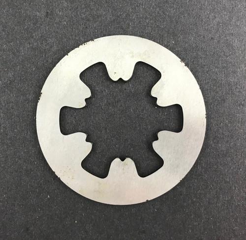 Noram Cheetah Clutch Floater Disc