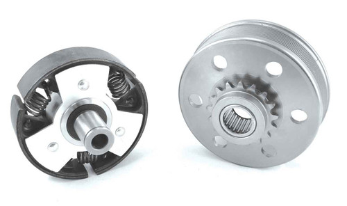 Noram Mini Cup Clutch - #35 Chain - 17 Tooth