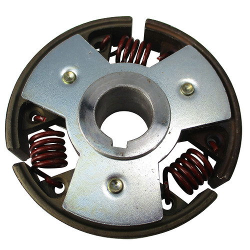 Noram Star Clutch Hub with Shoes