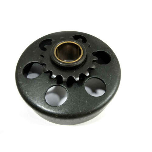 Max Torque Drum & Sprocket - 16 Tooth - 35 Chain SSDS1634