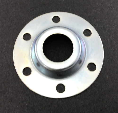 Max Torque SS Clutch Dust Cover