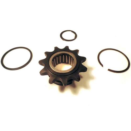 Premier Clutch Sprocket - 11 Tooth - 40 41 420 Chain