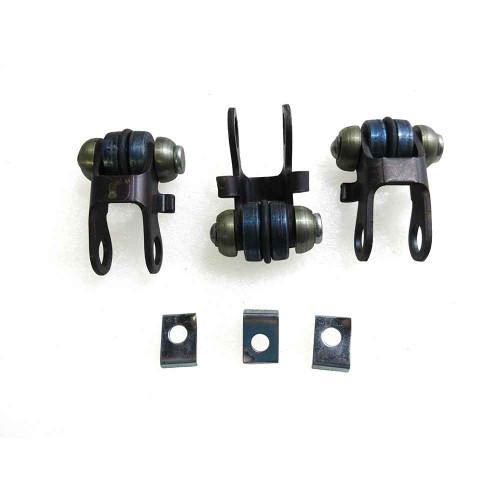 Comet 500 Series Roller Weight & Arm Asm Kit - 88G