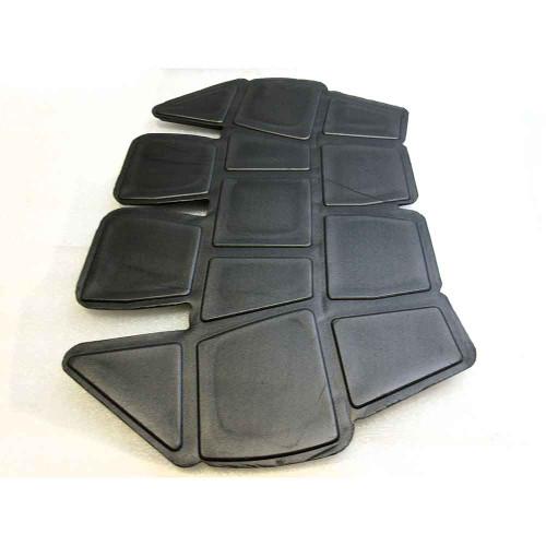 Team Valhalla Seat Pad Kit - M & Up