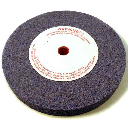 8'' Blue Ceramic Grinding Wheel